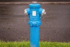 Hydrant In Akureyri Stock Photos
