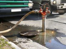 Hydrant Stock Image