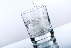 hydratation Images libres de droits