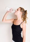 Hydrate. Stock Images