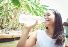 hydration imagem de stock royalty free
