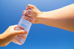 hydration fotos de stock