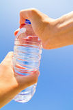 hydration imagens de stock