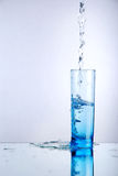 Hydration Royalty Free Stock Photography