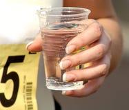Hydratisierung Lizenzfreie Stockfotos