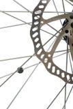 Hydraulic brake disk rotor Stock Photography