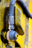 Hydraulic Elements Stock Photography