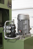 Hydraulic Equipment Stock Images