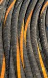 Hydraulic Hose Stock Photos