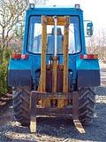 Hydraulic lifting Stock Photo