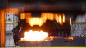 Hydraulic press heavy machine - heavy industry
