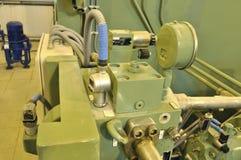 Hydraulic technician Stock Photos