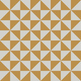 Hydraulic vintage cement tiles Royalty Free Stock Photo