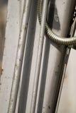 Hydraulics royalty free stock photos