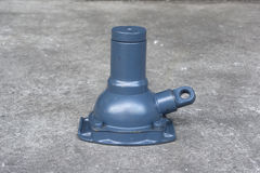 Hydrauliczna butelki dźwigarka zdjęcia royalty free