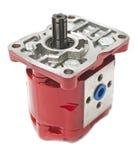 hydrauliczna pompa Fotografia Stock