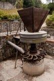 hydrauliczny młyński stary Obraz Stock
