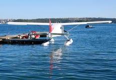 Hydravion photographie stock libre de droits