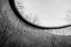 Hydrierwerke Politz Fotos de Stock