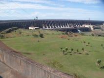 Hydroélectricité Photographie stock