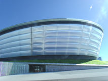 Hydro Arena Stock Photo