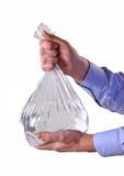 Hydro bag. Stock Image