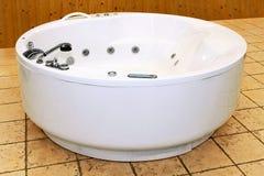Hydro massage spa Royalty Free Stock Photography