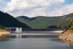 Hydro Power Plant Stock Image