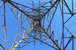 Free Hydro Tower. Stock Photo - 25352610