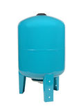 Hydroaccumulator Royalty-vrije Stock Afbeelding