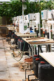 Hydrocultuur 1 Stock Foto's