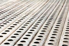 Hydrocultuurgeul Stock Fotografie