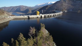 Free Hydroelectric Power Station Stock Photography - 53537062