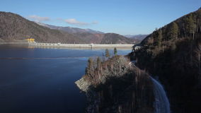 Free Hydroelectric Power Station Stock Photo - 53537430