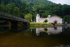 hydroelektryczna elektrownia Fotografia Royalty Free