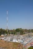 hydroelektryczny Fotografia Stock