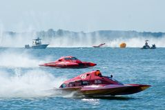 Hydrofest royalty free stock photo