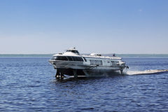 Hydrofoil Stock Photos
