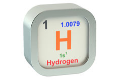 Hydrogen Stock Photos