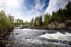 Hydroleistung Stockbilder