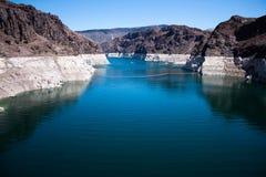 Hydromel de lac images libres de droits