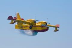 Hydroplan Zdjęcia Stock