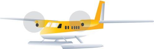 Hydroplan Obraz Stock