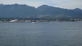 Hydroplan zdejmuje od morza zdjęcie wideo