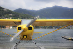hydroplane Obrazy Stock
