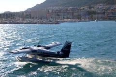 hydroplane Royaltyfri Foto