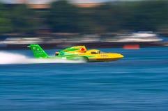 hydroplane nieograniczony Obraz Royalty Free