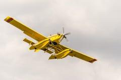Hydroplane Royalty Free Stock Photos