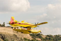 Hydroplane Stock Image