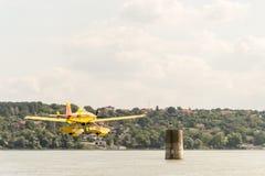 Hydroplane Stock Photography